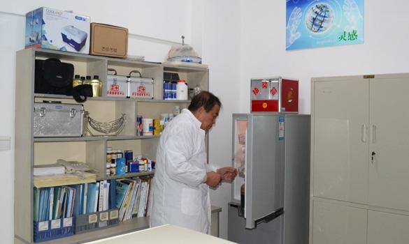 凯鸽实验室